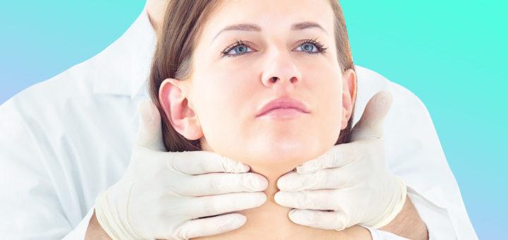 Жизнь без щитовидки