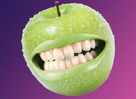 Еда и зубы