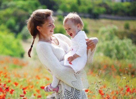 Младенец от Рафаэля