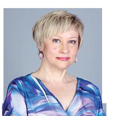 психолог, редактор раздела «Психология» нашего журнала Нина Федоровна Русакова