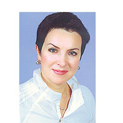 Елена Валерьевна Мухамедова