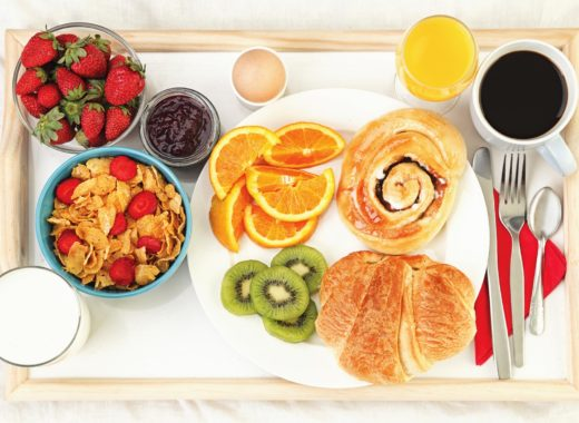 Завтрак со смыслом