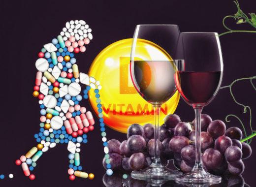 Лекарства от старения