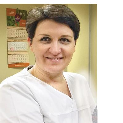 Врач акушер-гинеколог высшей категории, главный врач Перинатального медицинского центра в Москве Татьяна Олеговна Нормантович.