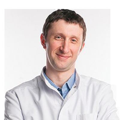 Пластический хирург московской клиники «Soho Clinic» Данила Александрович Кузин.