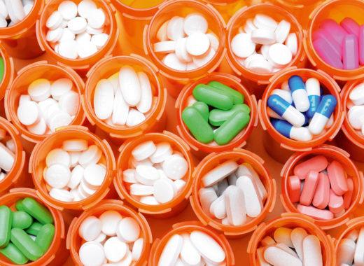 Персональное лекарство