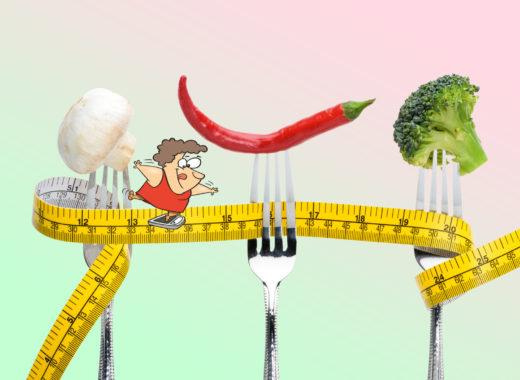 Смузи-диета