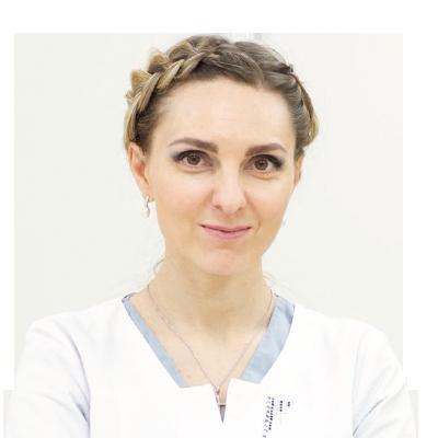 Кандидат медицинских наук, врач-репродуктолог, акушер-гинеколог столичной ГК «Мать и Дитя» Анфиса Анатольевна Гашенко (@dr_gashenko).