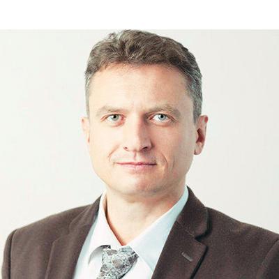 Клинический психолог, писатель, телеведущий, член Профессиональной гильдии психологов Михаил Анатольевич Хорс.