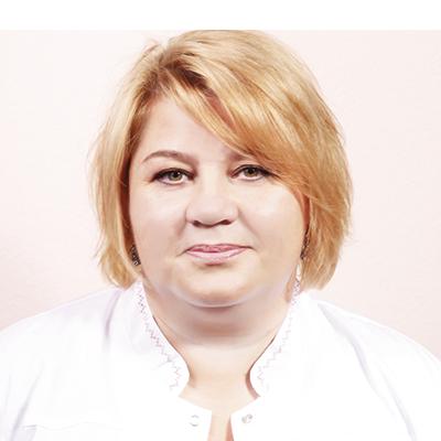 Косметолог московского центра косметологии «Эпил-сити» Мария Степанова