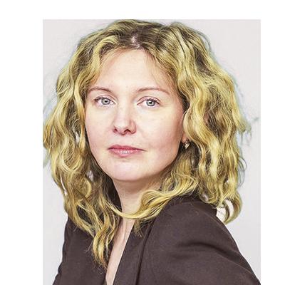 Кандидат медицинских наук, врач-невролог «Университетской клиники головной боли» Юлия Эдвардовна Азимова.