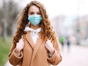 Квартет против вируса